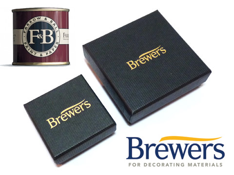 custom made gift boxes with company logo