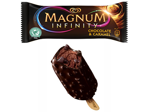 New Magnum Infinity product