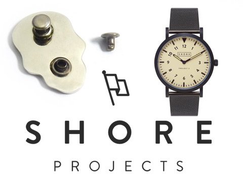 Sure Projects, manufacturer of quality watches and accessories