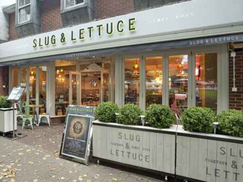 slug and lettuce owned by stonegate pub company