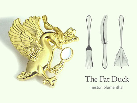 Fat duck quality lapel pins